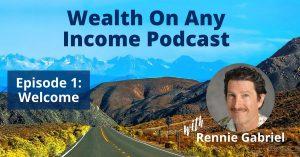 Podcast Episode 1- Social Image