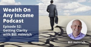 Wealth On Any Income Podcast Episode 52 image